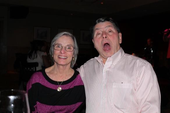 Dad & Liz