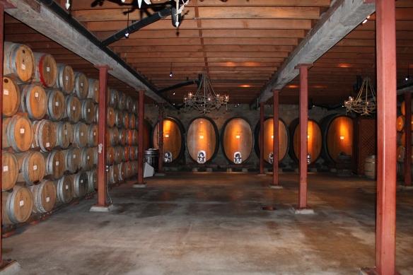 madeira cellars