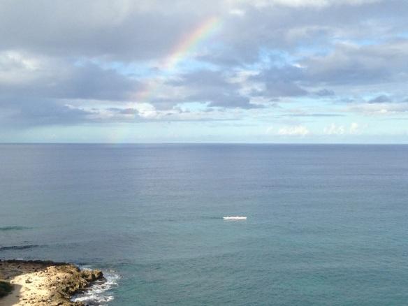 Makaha Rainbow