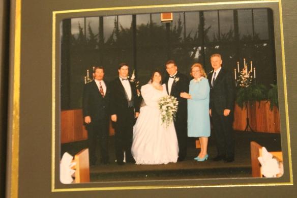 Rob's Family