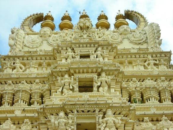 Mysore Temple 5