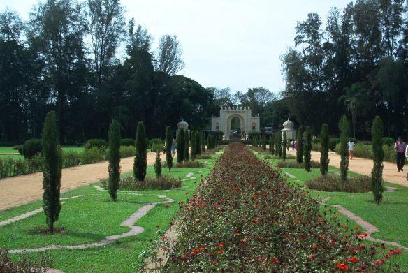 Summer Palace - Gardens